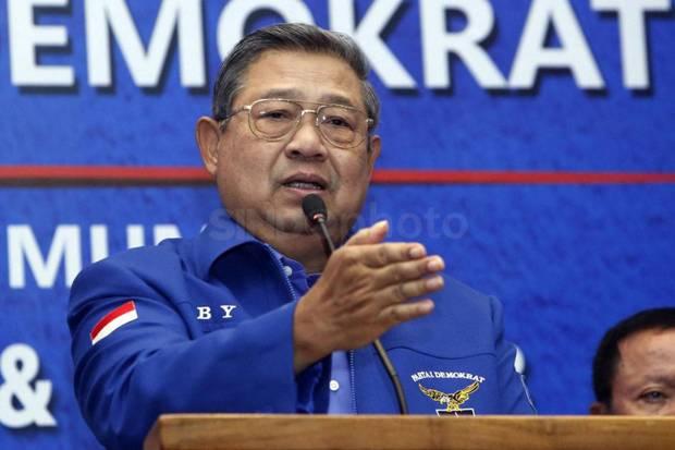 AHY Dalam Tekanan Tinggi, SBY Benteng Terakhir Amankan Posisi