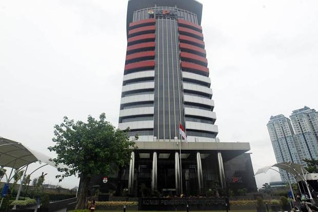 KPK Kembali Geledah 3 Lokasi Terkait Kasus Pengaturan Cukai