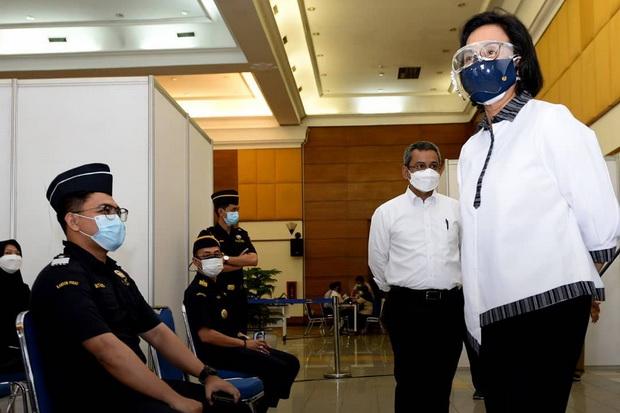 Gayus Jilid II Guncang Ditjen Pajak, Sri Mulyani: Sudah Mengundurkan Diri