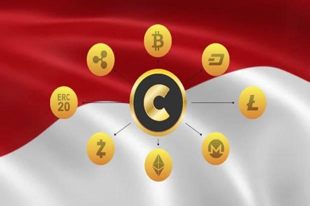 Bursa ICDX dan ICH Siap Bangun Kepercayaan Perdagangan Aset Kripto