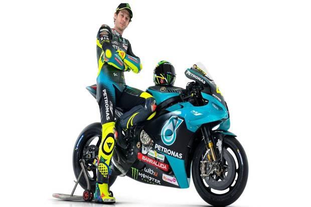 Gabung Tim Petronas, Tekanan Rossi Berkurang