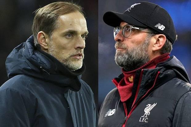 Jelang Bentrok Liverpool vs Chelsea: Kejeniusan Juergen Klopp Bikin Tuchel Sedikit Tidur