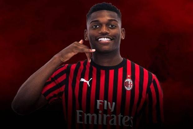 Susunan Pemain AC Milan vs Udinese: Andalkan Leao