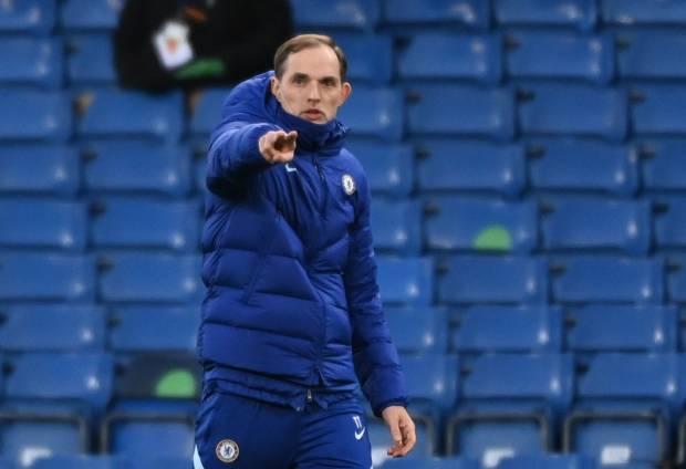 Liverpool vs Chelsea, Tuchel Sebut Klopp Pelatih Jenius