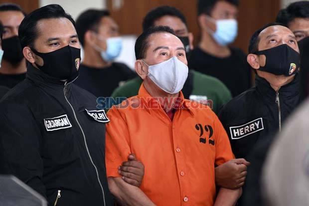 Penjelasan Jaksa Tuntut Djoko Tjandra 4 Tahun Penjara