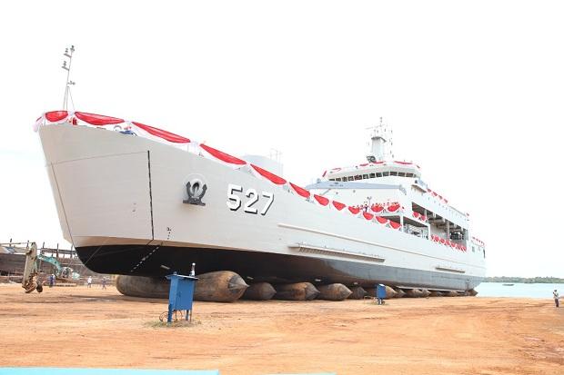 Ini Kelebihan Dua Kapal Perang Angkut Tank yang Memperkuat Armada TNI AL