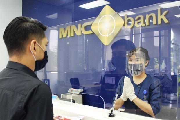 Disulap Jadi Bank Digital, Saham MNC Bank (BABP) Auto Reject 2 Hari Beruntun