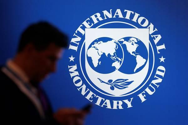 IMF Puji Kebijakan Jokowi Tangani Pandemi