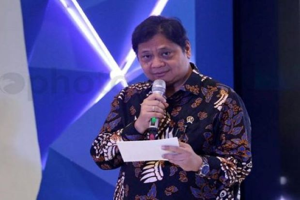 KNKG Diperbarui, Menko Airlangga: Tata Kelola Pemerintahan & Korporasi Diperkuat Pulihkan Ekonomi!