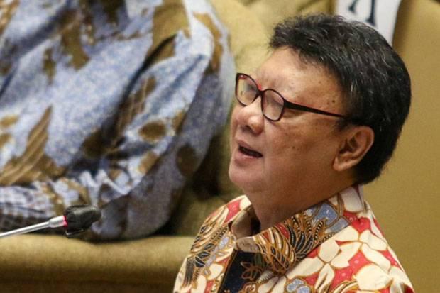 1,3 Juta CPNS dan PPPK Direkrut, Tjahjo Kumolo Kasih Rincian Kebutuhan Pusat hingga Daerah