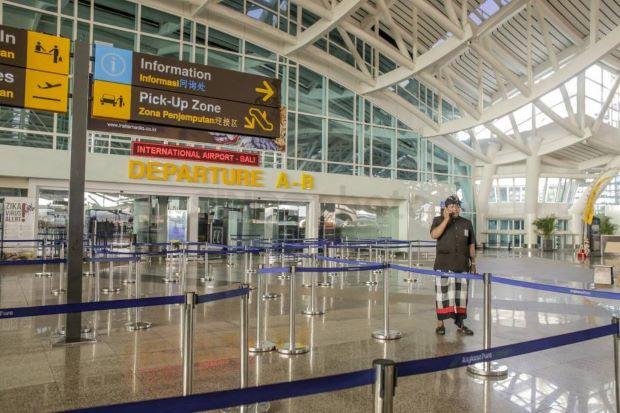Ada PPKM, AP I Layani 1,6 Juta Penumpang di 15 Bandara