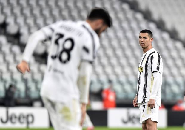 Jadwal pertandingan Sepak Bola 6-7 Maret, Juventus Jumpa Lawan Sulit