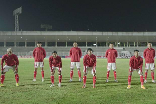 Timnas Indonesia U-23: Shin Tae-yong Soroti Dua Hal Jelang Uji Coba Kedua vs Bali United