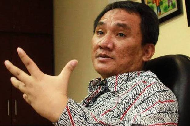 Sanggah Mahfud, Andi Arief: KLB Langgar Hukum, Ada AD/ART yang Diresmikan Negara