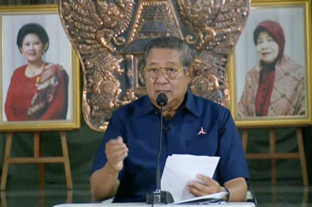 KLB Beri Pelajaran buat SBY yang Bangun Dinasti di Demokrat
