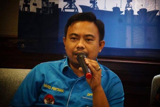 Pelapor Abu Janda Dipecat dari Ketua Umum KNPI di Hotel Mewah