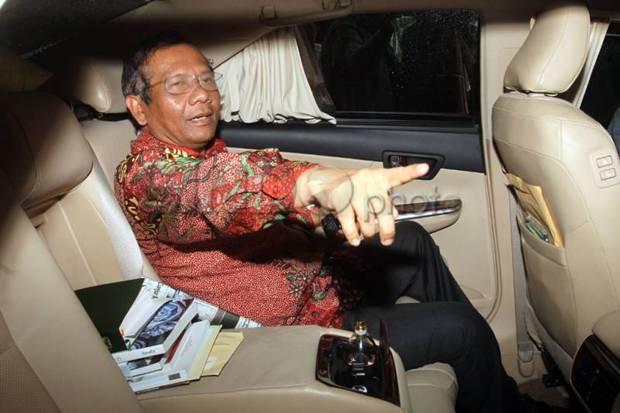 KLB Deli Serdang Dibiarkan, Mahfud MD: SBY Juga Tak Bubarkan KLB PKB