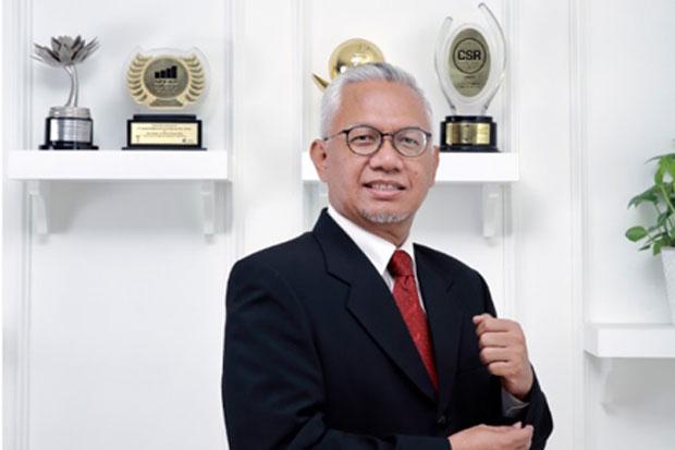 Kerja Keras Menuju Indonesia Emas 2045