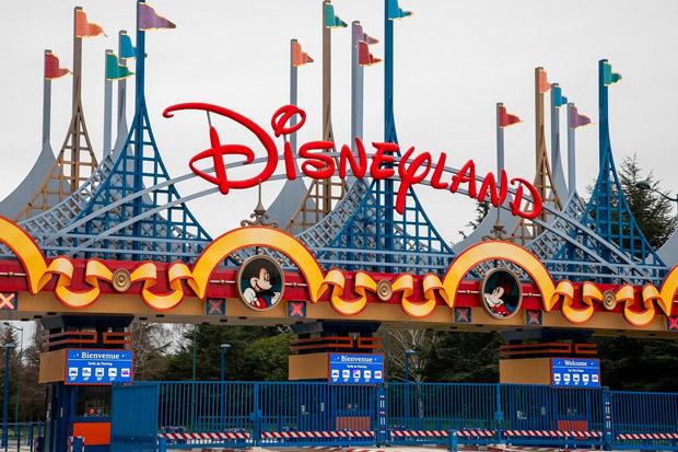 Yuk Ah! Beneran Nih Disneyland AS Kembali Dibuka 1 April?