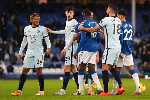 Fakta Menarik Chelsea vs Everton: 25 Laga Terakhir, The Blues Tak Kalah di Kandang