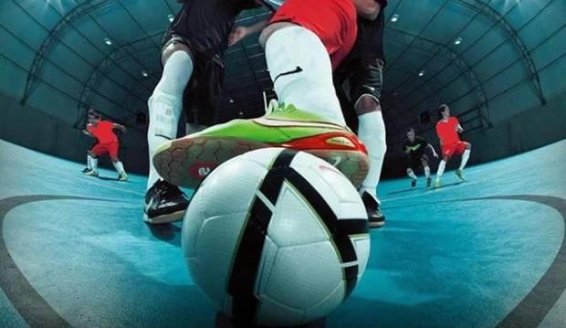 Mengenal Ukuran Lapangan Futsal Standar Nasional