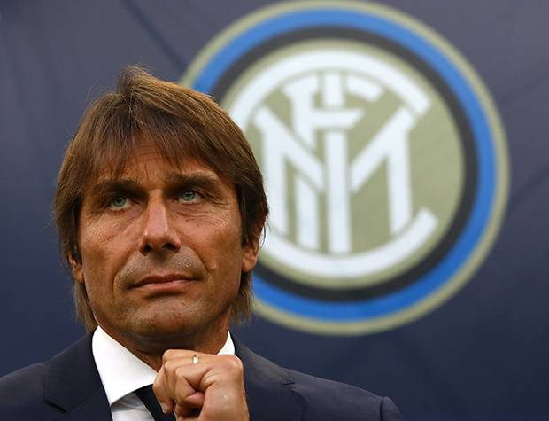 Bentrok Atalanta, Conte: Inter Milan Cuma Mau Menang