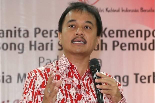 Roy Suryo: Piala Menpora 2021 Upaya Hidupkan Kembali Olahraga di Indonesia