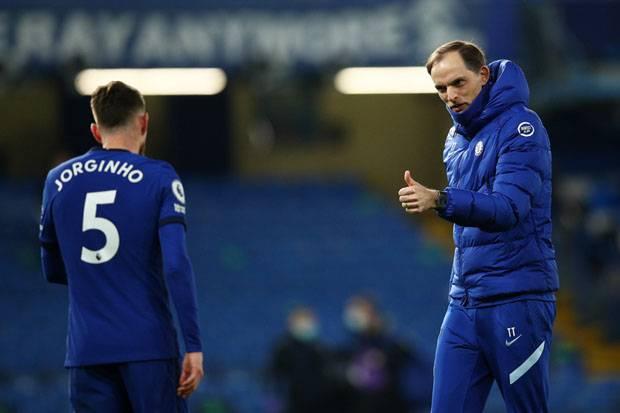 Catat Rekor Fantastis, Ini Hebatnya Chelsea di Tangan Tuchel Dibanding Frank Lampard