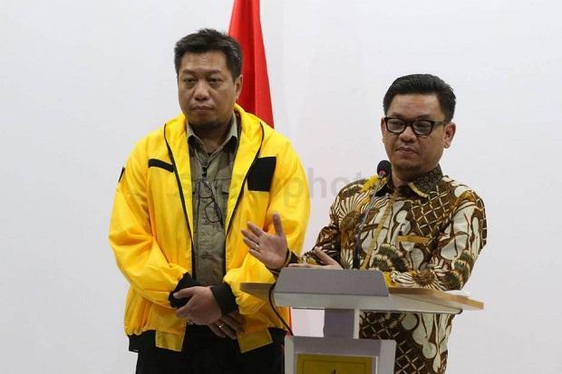 Amanah Airlangga dalam Rapimnas Jalan Terus, Golkar Institute: Siap Dilanjutkan