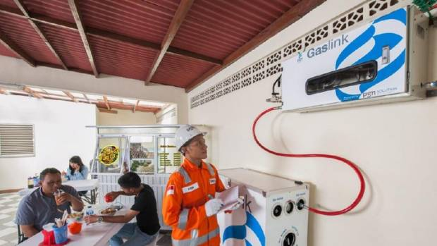 Dukung Pemulihan Ekonomi, PGN Dorong UMKM Pakai Gas Bumi
