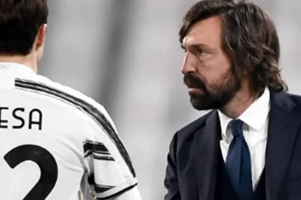Pemain Juventus Dikecam Capello, Pirlo: Pemain Tak Sadar Situasi Bahaya