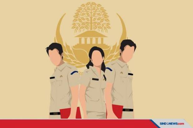 No Hoax! Nekat Liburan ke Luar Kota Kontrak Pegawai PPPK Bisa Diputus