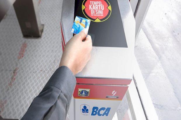 Gokil! Transaksi Top Up Flazz BCA Tembus Rp6,3 Triliun