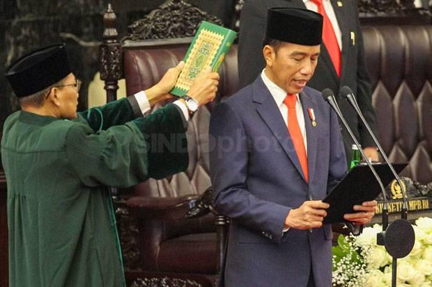 Refly Harun Dukung Amendemen Konstitusi Periode Jabatan Presiden