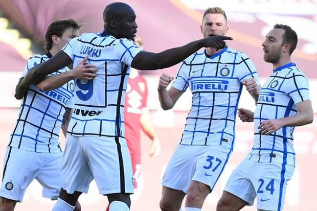 Inter Hantam Torino, Cristian Stellini: Eriksen dan Sanchez Bikin Perbedaan
