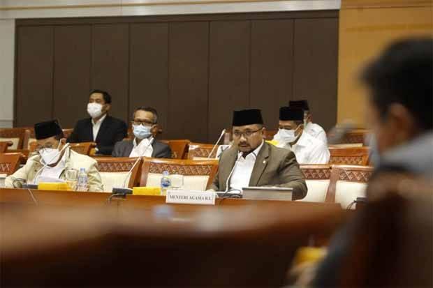 Pelaksanaan Haji 2021, Menag Upayakan Diplomasi ke Arab Saudi