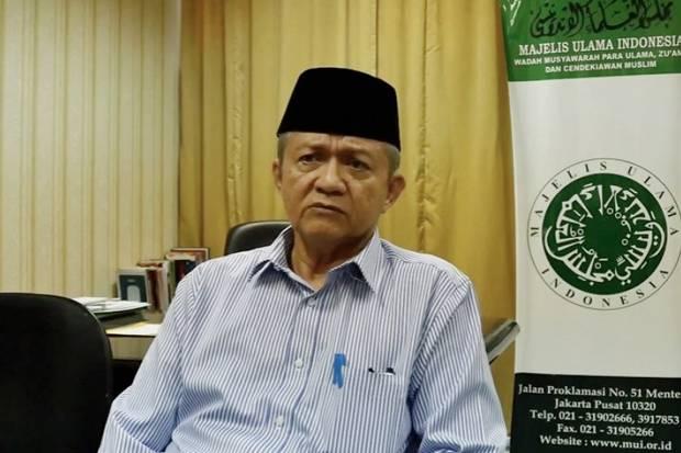 1.000 Sekolah Islam Mau Ditutup, MUI Minta Indonesia Berupaya Hentikan Srilanka