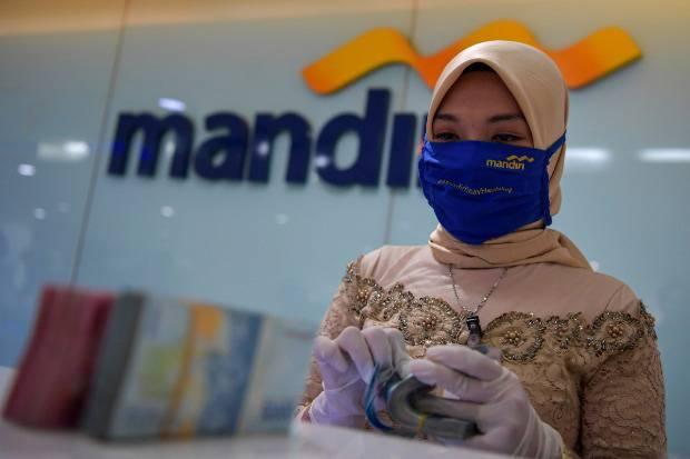 Bank Mandiri Punya Peluang Turunkan Bunga Kredit