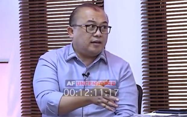 Moeldoko Memang Dipilih Khusus Kubu KLB Sibolangit untuk Hadapi SBY