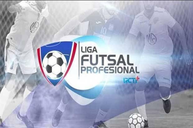 Resmi, Liga Futsal Profesional 2020 Dilanjutkan