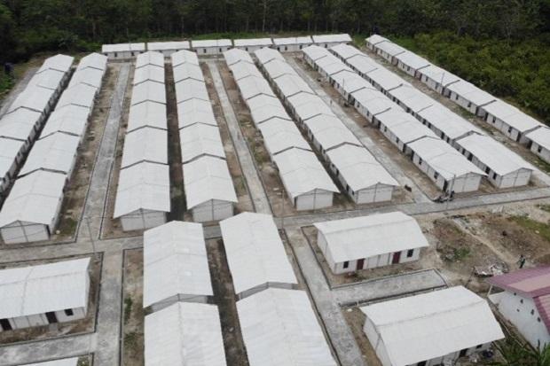 BNPB Gelontorkan Dana Rp114 M Percepat Rehab Pascatsunami Selat Sunda