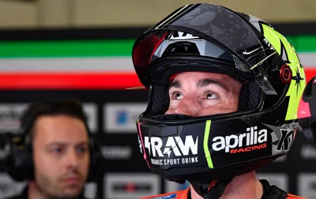 Aleix Espargaro Yakin Aprilia Bisa Bicara Banyak di MotoGP 2021