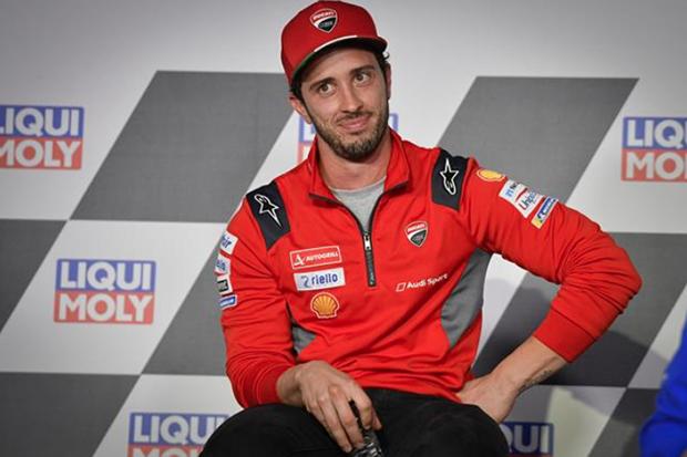 Perpisahan Ducati dan Dovizioso Dianggap sebagai Jalan Terbaik