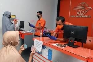 Jurus Kantor Pos Salurkan BLT Agar Tepat Sasaran