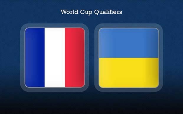 Preview Prancis vs Ukraina: Hasrat Si Juara Bertahan