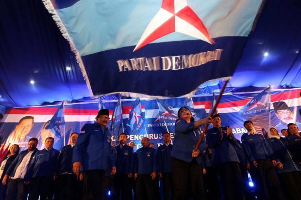Kubu Moeldoko: Jika Tak Yakin Kalah Kenapa SBY dan AHY Grasa-grusu