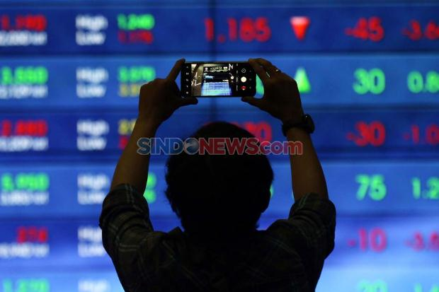 IHSG CASS Gerak Tidak Wajar, Bursa Pelototi Saham CASS