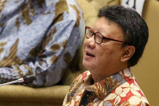 Buka Rekrutmen CPNS, Tjahjo Kumolo Ungkap Pasukan Calo Gentayangan