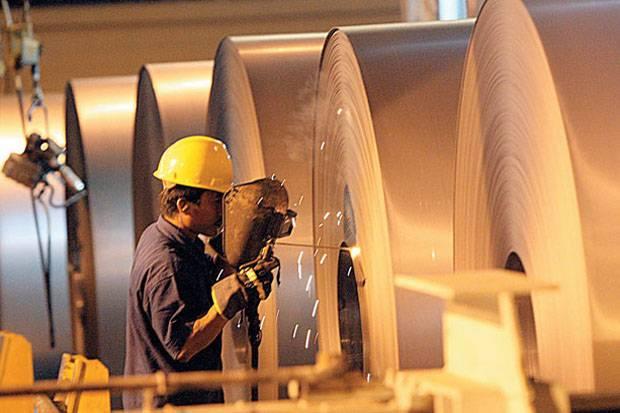 Gara-Gara Harga Gas, Industri Baja Belum Dapat Dukungan dari Tarif Listrik