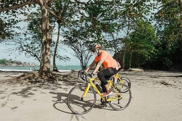 Komitmen BUMN Dukung Olahraga Indonesia Termasuk Sport Tourism